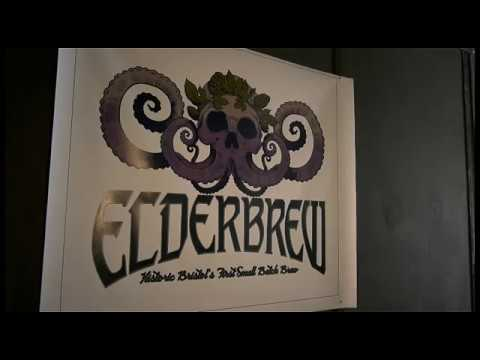 Bristol Small Business Stories Episode 4 - Elderbrew
