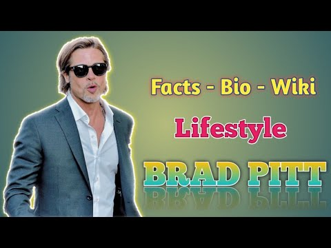 Brad Pitt Hollywood Movie Actor Moneyball Fight Club The Curious Case of Benjamin Button World War Z
