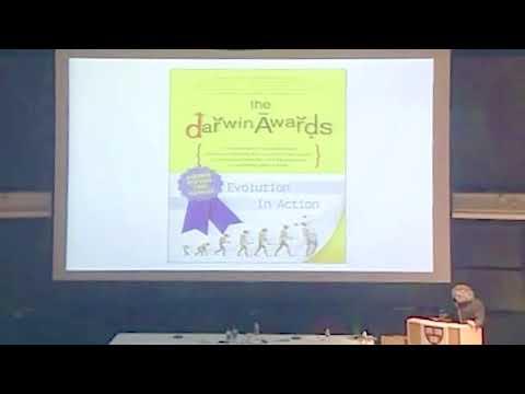 The Science of Gender & Science with Pinker/Spelke (1hr)