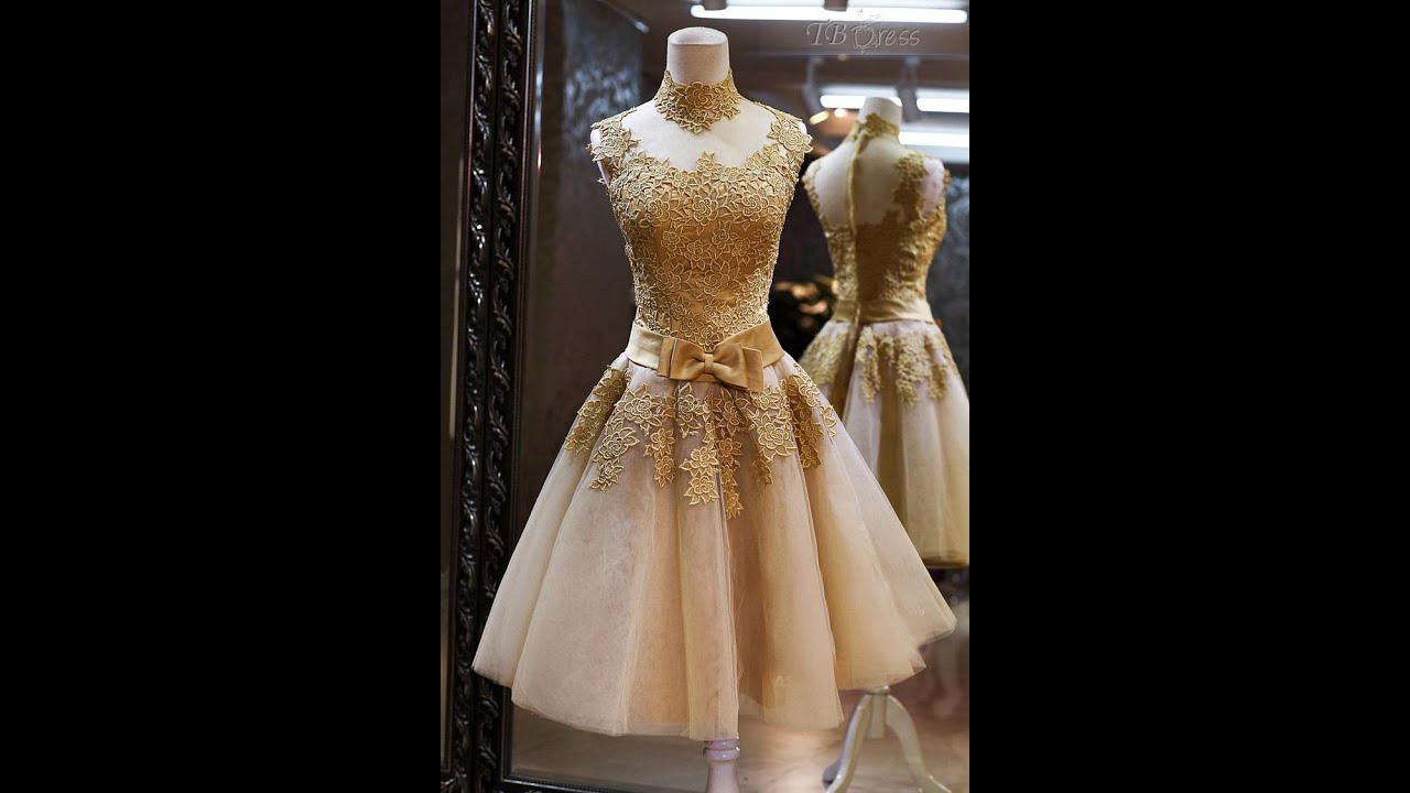 Dress Design In The World Famous Dress Design For Ladies Youtube