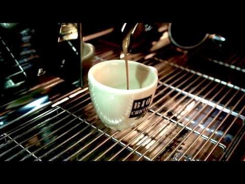 un caffè bio