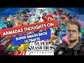 Armadas thoughts on the new Super Smash Bros. Ultimate