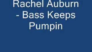 RACHEL AUBURN - Official Global DJ Rankings