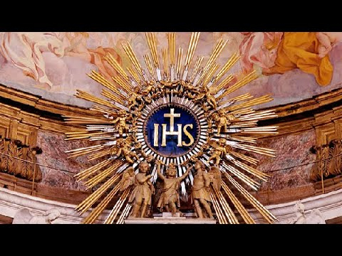 NOVENA PRAYERS IN HONOR OF THE HOLY NAME OF JESUS