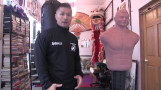 Bob Dummy Vs Heavy Bag