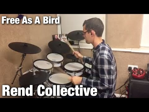 free-as-a-bird-by-rend-collective-|-drum-cover-by-dex-star