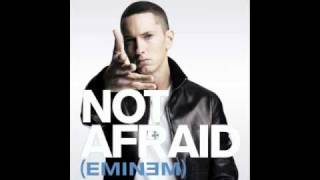 Eminem - Not Afraid (Piano Instrumental + Download)