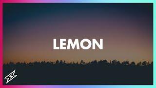 N.E.R.D & Rihanna - Lemon [Lyrics / Lyric Video] (Decap Remix)