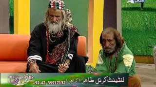 Subh Ki Fiza Epi 50 Part 5/8 Guest : Dr. Khursheed Anwar, Baba Saleemi Bhalay Shah