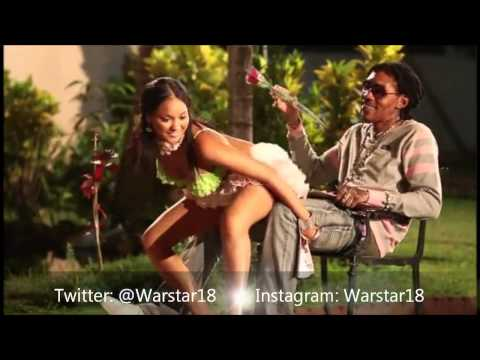 Vybz Kartel - Happy Pum Pum | April 2014