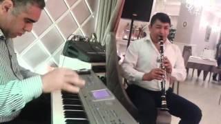 Emil Aliyev klarnet