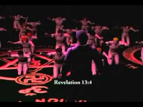 Documentary Explaining End Times - What The Bible Has To Say