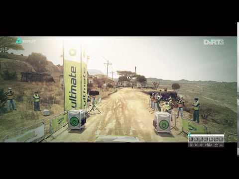Opel Kadett Rallye Kenya