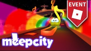 ROBLOX Meep City [COCO EVENT]