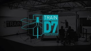 TRAIN D7 Thinkers Before Shooters