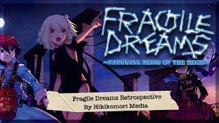 Fragile Dreams [Wii] Retrospective - HM