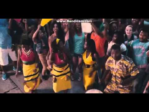 Say Yes Official Video   Michelle Williams Ft  Beyoncé And Kelly Rowland