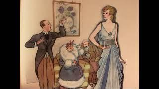 Paul Godwin Tanzorchester, Paul Dorn, Bitte laß' mich, Foxtrotlied, 1933