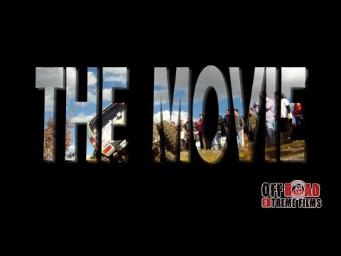* The Movie * 12th Extreme Off Road event