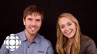 Heartland: Amber & Graham answer fan questions from Facebook & Twitter