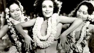 Dolores Del Rio-I Love You For Sentimental Reasons