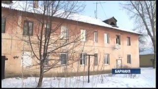 Во время ремонта в одной из квартир под полом нашли человеческие останки