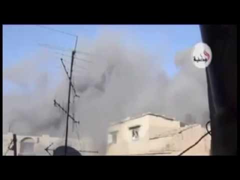 Gaza News - Israel airstrike destroys residential building in Gaza
