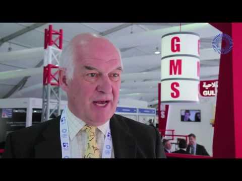 Simon Heale, Chairman - Gulf Marine Service (GMS)