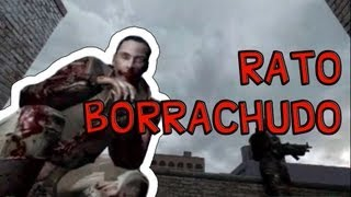 FEAR - Rato Borrachudo - Fala do Protagonista thumbnail