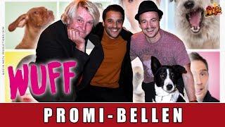 Wuff - Das große Promi - Bellen! | Kostja Ullmann | Detlev Buck | Tom von der Isar