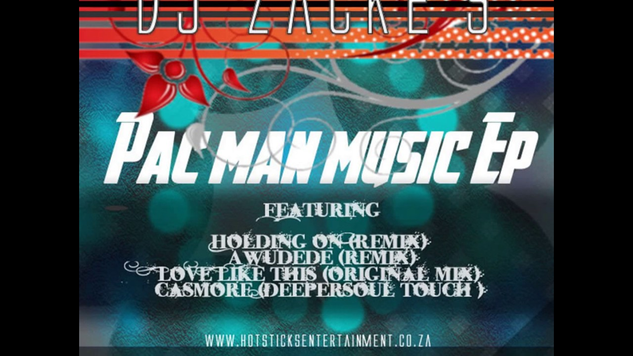 Love Like this (Original Mix) - Dj Zackes SA F.t Mkutsuriwa & Lenn Carter