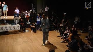 Battle Tremplin Hip Hop 10 8e de Finale +5 Kapler Yacht vs Chichi