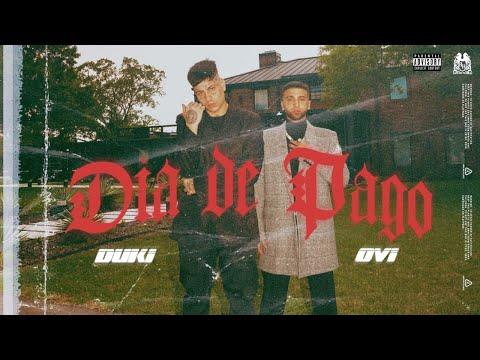 Ovi & Duki – Día De Pago