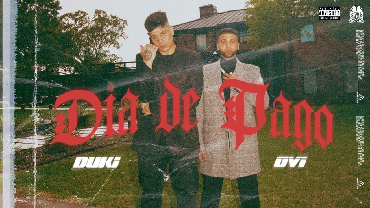 Download Ovi - Dia De Pago ft. Duki [Official Video]