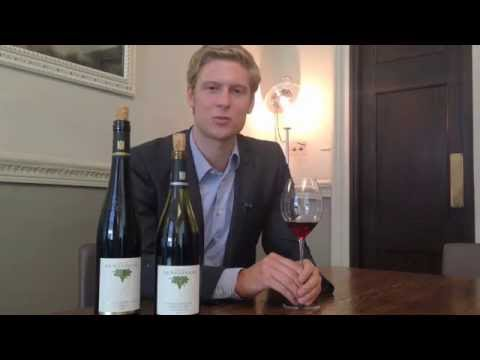 WINE SOURCE presents Franz Wehrheim from DR. WEHRHEIM