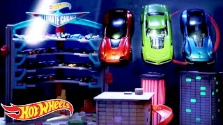 The Last Spot | Hot Wheels