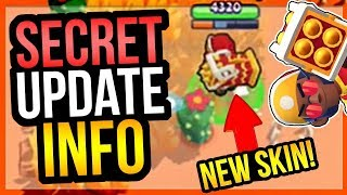LIFE LEECH Removed! REPLAYS Added! + Free New Brock Skin!