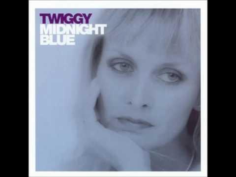 Twiggy - Midnight Blue