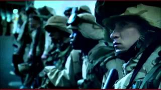 Repeat youtube video Lose Yourself (Military Tribute)