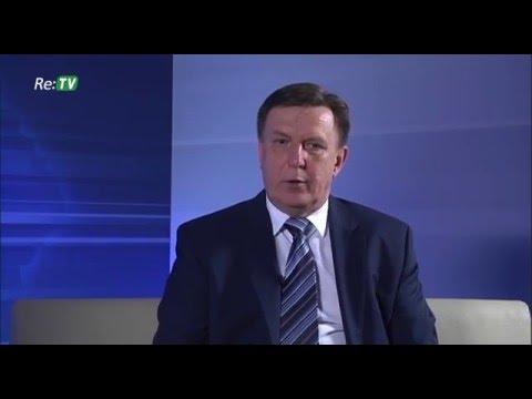 """""""Re:TV Intervija"""" - 16.maijs - VIDEO CITĀTS - Māris Kučinskis"""