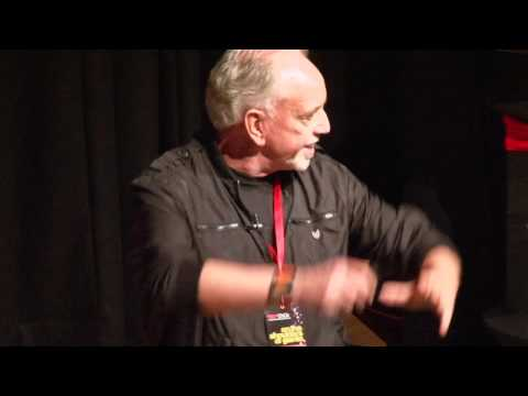 TEDxChCh - Paul Dunn - Wow and Woow