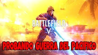 Vídeo Battlefield 5