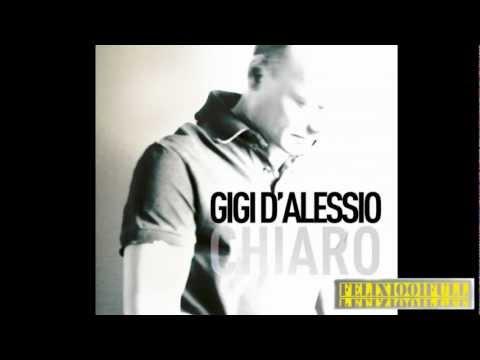 Gigi D'Alessio A voglia e ce vasa' (Album Chiaro 2012)