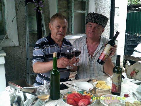 Любительское виноделие, часть вторая!
