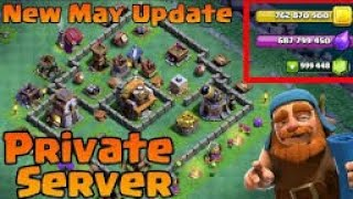 Clash Of Clans Mod Apk 100% Working June 2017