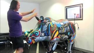 Erica Rhino Video