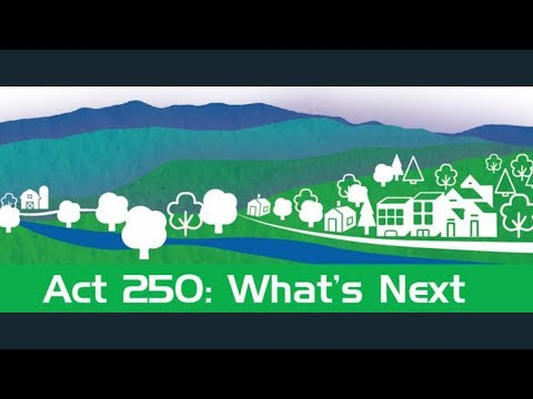 Outside Perspectives: What's happening elsewhere that could help inform Vermont with its challenges?