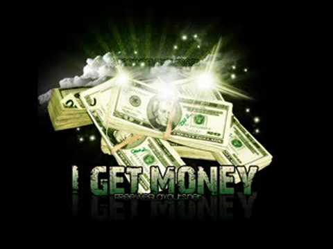 Lil c Crude- Get money