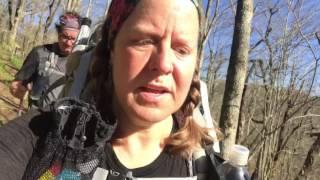 day 38 jen greg s 2017 appalachian trail thru hike