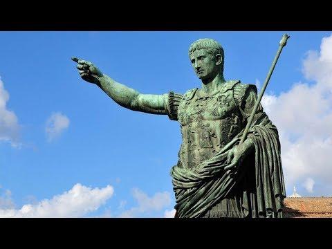 Восемь дней, которые создали Рим: Первый император Рима (4/8)